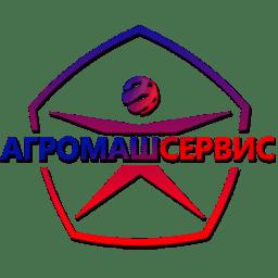 Логотип АгроМашСервис